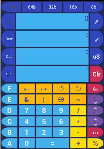 LogiCalc-逻辑计算器