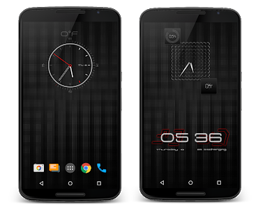 Op-X for Zooper Widget Pro v1.0.8