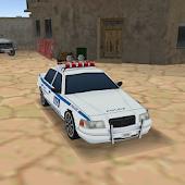 Arabic City Car Parking 3D