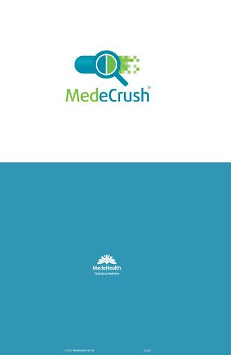 玩醫療App|MedeCrush免費|APP試玩