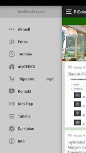 RiColo GmbH - screenshot thumbnail