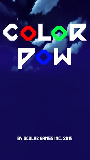 Color Pow