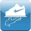 The GourmetKickz App icon