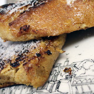 French French Toast.