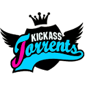 KickAss torrent search icon