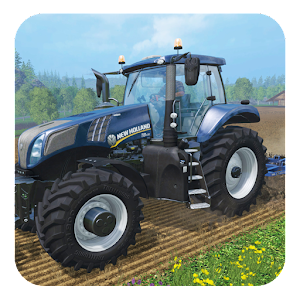 Tractor Simulator 3D for PC and MAC
