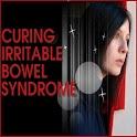 Curing Irritable Bowel Syndrom logo