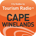Cape Winelands Travel Guide logo