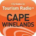 Cape Winelands Travel Guide logo