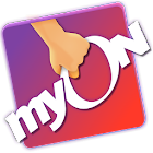 myON icon