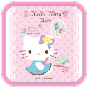 Hello Kitty  LetterSome Theme icon