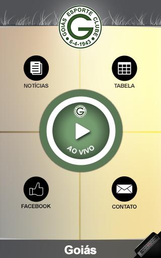 玩音樂App|Rádio Goiás Esporte Clube免費|APP試玩