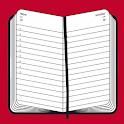 Milford Members Diary 2013 logo