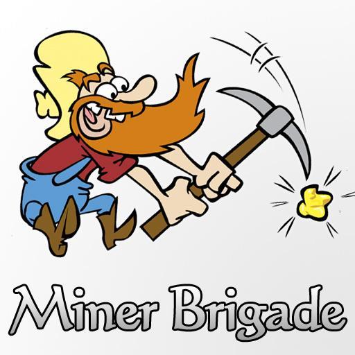 Miner Brigade Lite