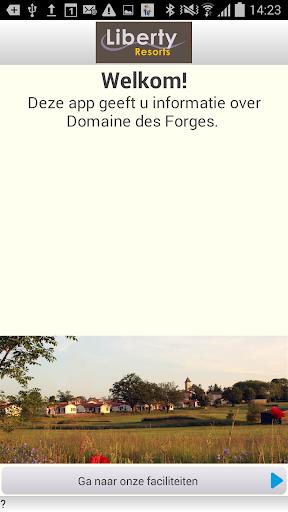 Les Forges