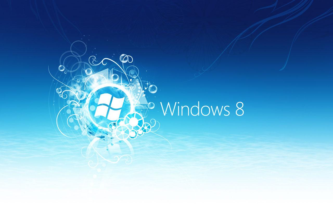 Windows 8 Live Wallpapers - screenshot