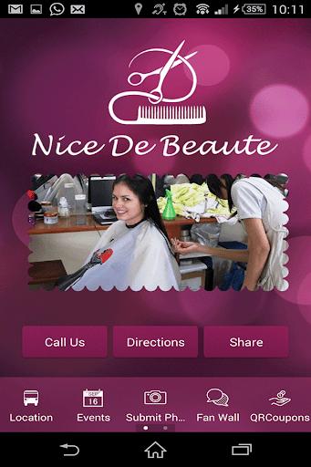 Nice De Beaute