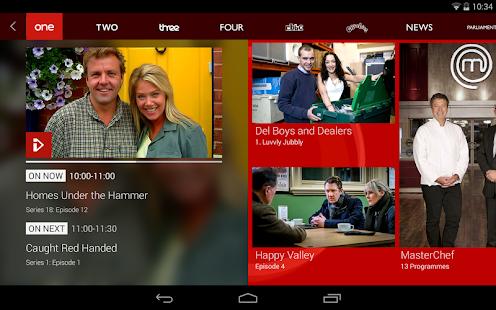 BBC iPlayer Screenshot 27