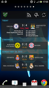 GamePlan Soccer Calendar - screenshot thumbnail