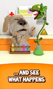 Talking Ben the Dog - screenshot thumbnail