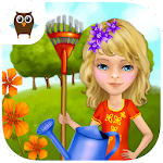 Dream Garden - Best Girls Game 1.1.3 Apk