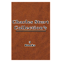 Charles Sturt Collection Books logo