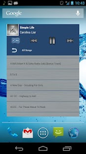 Hive Player Demo - screenshot thumbnail
