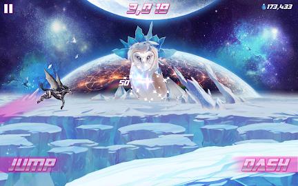 Robot Unicorn Attack 2 Screenshot 3