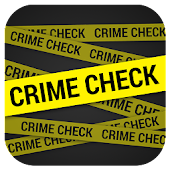 CRIME CHECK (Mobile)