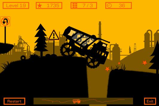 Mad Express apk screenshot
