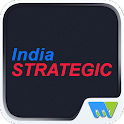 India Strategic icon