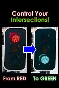Traffic Light Changer Prank - screenshot thumbnail