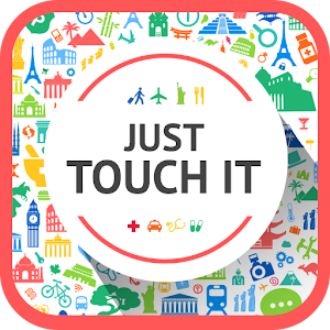 저스트 터치 잇(Just Touch It)