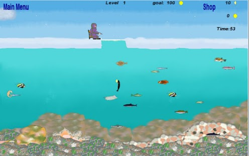 Download ice fishing arcade apk on pc download android for Ice fishing games free