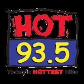 Hot 93.5 FM