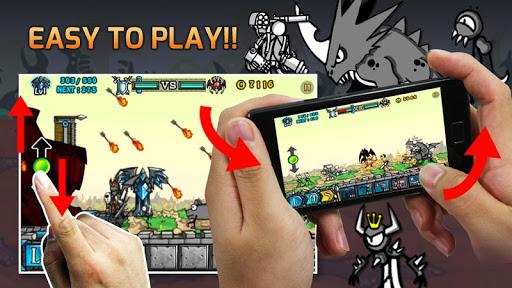 Cartoon Wars 2 1.1.2 screenshots 4