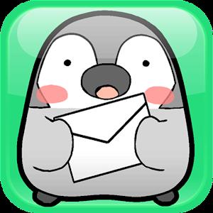 Pesoguin Emoji 01