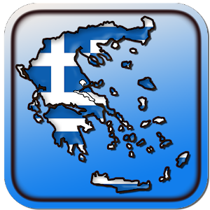 Map of Greece  Android Apps on Google Play