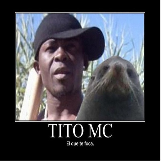 Tito MC for Android