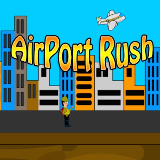 Airport Rush Free 1.0.0 screenshots 1