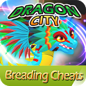 Dragon City Breading Cheats icon