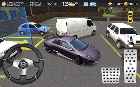 Car Parking Game 3D 1.01.084 screenshot 626695