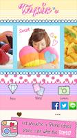 Screenshot of Collage Photo Editor!⇒TOPIC