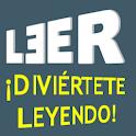 Diviértete Leyendo logo