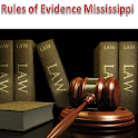 Mississippi Rules of Evidence icon