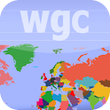 World Geography Challenge logo