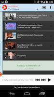 Screenshot of Viddit for Chromecast (Reddit)