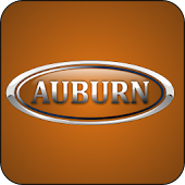 Auburn doo-dad