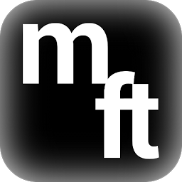 携帯測位海抜m/Ft標高計