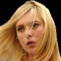 Tims Maria Sharapova Enigma icon